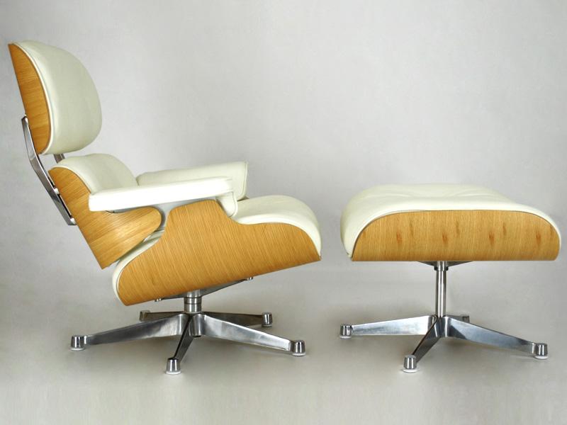 Le confort d\'un fauteuil Lounge Eames - Famous Design