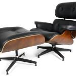 fauteuil Lounge Eames