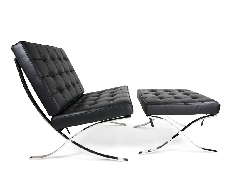 Fauteuil barcelona knoll images - Fauteuil barcelona occasion ...